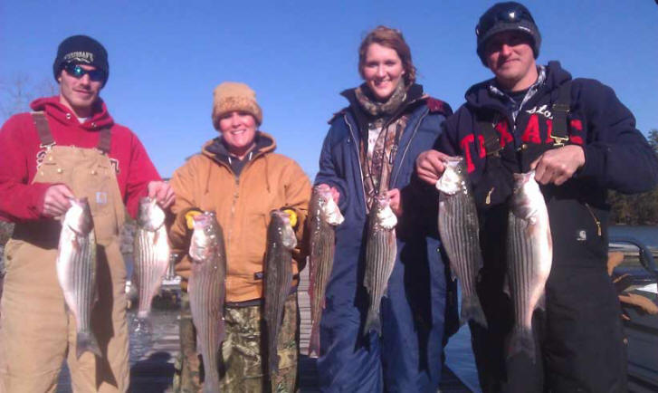 Resources pullin drag striper fishing guide smith for Smith mountain lake striper fishing