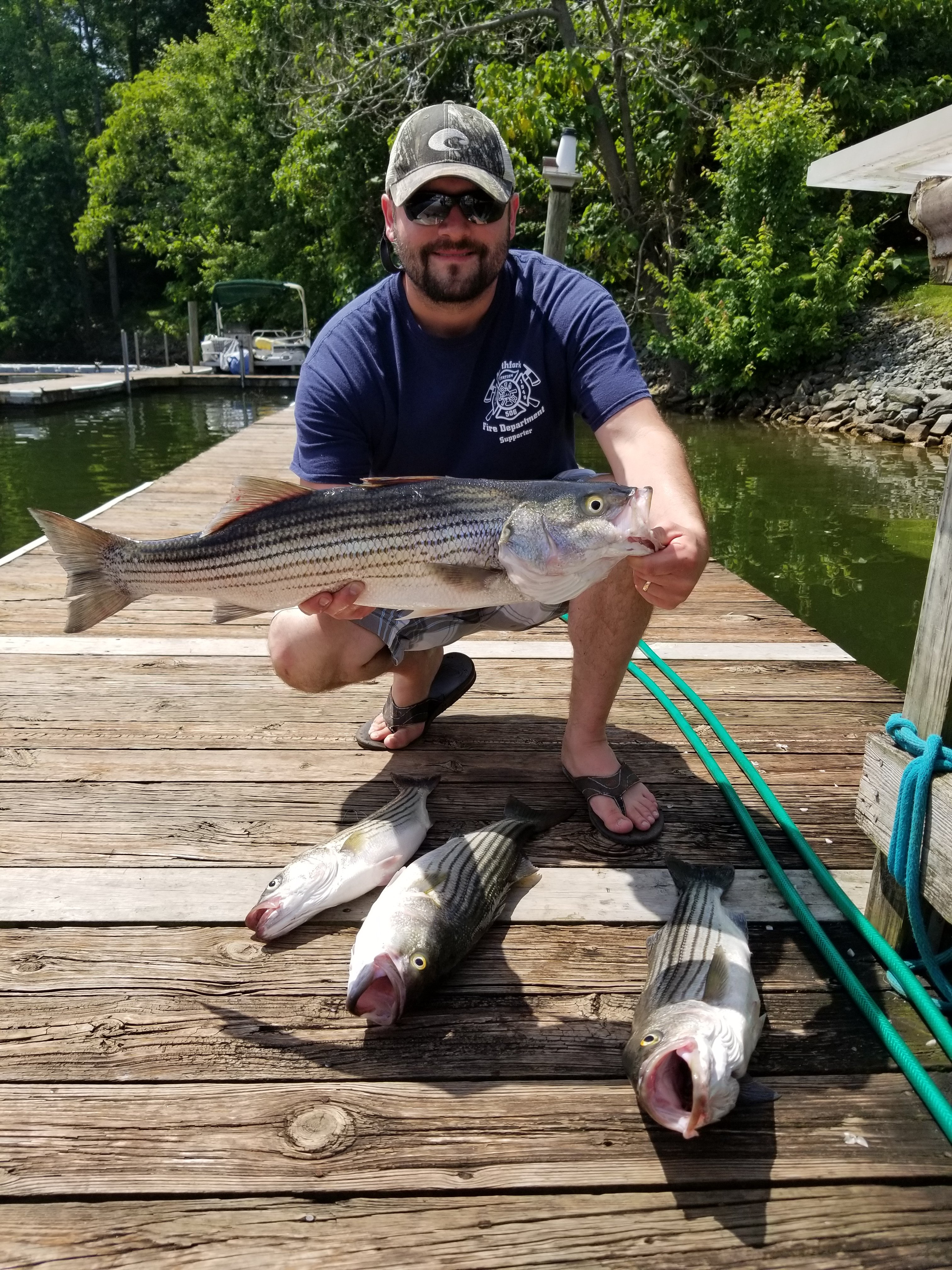 striper-fishing-guides-Smith-Mountain-Lake
