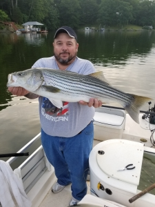 Smith-Mountain-Lake-striper-fishing-guides